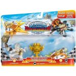 Figúrka Skylanders Superchargers - Sky Racing Action Pack