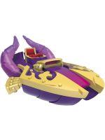 Figúrka Skylanders Superchargers: Splatter Splasher (HRY)