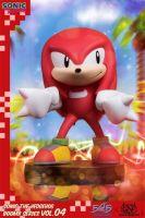 Hračka Figurka Sonic The Hedgehog - BOOM8 Series Vol. 4 Knuckles (First 4 Figures)