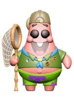Figúrka SpongeBob Squarepants - Patrick Camping Gear (Funko POP! Animation) (HRY)