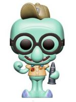 Figúrka SpongeBob Squarepants - Squidward Camping Gear (Funko POP! Animation 918) (HRY)