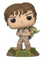 Figúrka Star Wars - Luke with Yoda (Funko POP! Star Wars 363)