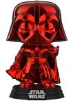 Figurka Star Wars - Red Chrome Darth Vader (Funko POP! Bobble-Head)