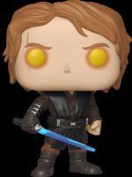 Figúrka Star Wars - Dark Anakin exkluzívna (Funko POP! Bobble-Head)