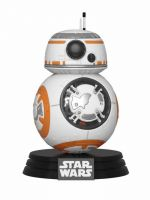 Figúrka Star Wars IX: Rise of the Skywalker - BB-8 (Funko POP!) (HRY)