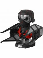 Figúrka Star Wars IX: Rise of the Skywalker - Kylo Ren in Tie Whisper (Funko POP! Deluxe) (HRY)