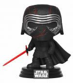 Hračka Figurka Star Wars IX: Rise of the Skywalker - Kylo Ren Supreme Leader (Funko POP!)