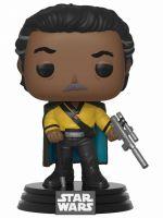 Hračka Figurka Star Wars IX: Rise of the Skywalker - Lando Calrissian (Funko POP!)