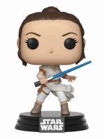 Figúrka Star Wars IX: Rise of the Skywalker - Rey (Funko POP!)