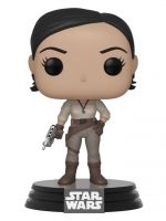 Figúrka Star Wars IX: Rise of the Skywalker - Rose (Funko POP! Star Wars 316) (HRY)
