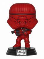 Hračka Figurka Star Wars IX: Rise of the Skywalker - Sith Jet Trooper (Funko POP!)