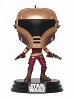 Figúrka Star Wars IX: Rise of the Skywalker - Zorii Bliss (Funko POP!) (HRY)