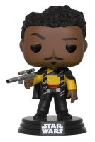 Figúrka Star Wars - Lando Calrissian (Funko POP! Bobble-Head)