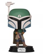 Figúrka Star Wars: The Mandalorian - Covert Mandalorian (Funko POP! Star Wars 352) (HRY)