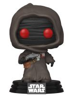 Figúrka Star Wars: The Mandalorian - Offworld Jawa (Funko POP! Star Wars 351) (HRY)