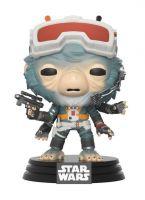 Figúrka Star Wars - Rio Durant (Funko POP! Bobble-Head)
