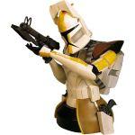 Hračka Busta Stars Wars: Clone Wars - Commander Bly