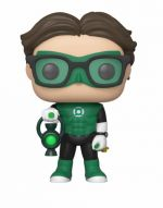 Figúrka The Big Bang Theory - Leonard in Green Lantern Costume (Funko POP! Exclusive) (HRY)