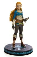 Figúrka The Legend of Zelda: Breath of the Wild - Zelda (First 4 Figures) (HRY)