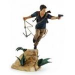 Hračka Figurka Uncharted 4 - Nathan Drake v akci