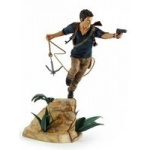 Figúrka Uncharted 4 - Nathan Drake v akcii