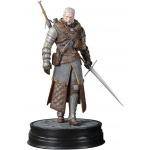Figúrka Zaklínač III: Geralt z Rivie (Grandmaster Ursine Armor)