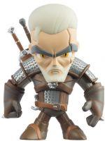 Figúrka Zaklínač III: Geralt z Rivie (vinylová)