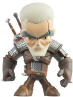 Figúrka Zaklínač 3: Geralt z Rivie (vinylová) (Jinx) (HRY)