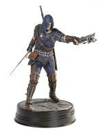 Figúrka Zaklínač 3: Geralt Grandmaster Feline Armor (poškodená krabica) (HRY)