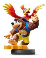 Figúrka amiibo - Banjo & Kazzoie (Super Smash Bros.) (HRY)