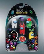 Hračka Figurka Among Us - Crewmates
