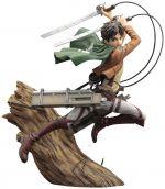 Hračka Figurka Attack on Titan - Eren Yaeger (ArtFXJ)