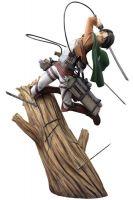 Hračka Figurka Attack on Titan - Levi (ArtFXJ)