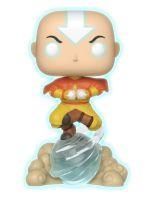 Hračka Figurka Avatar: The Last Airbender - Aang on Air Bubble Chase (Funko POP! Animation 541)
