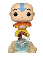 Figúrka Avatar: The Last Airbender - Aang on Air Bubble (Funko POP! Animation 541) (HRY)