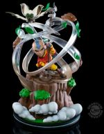 Figúrka Avatar: The Last Airbender - Aang (Q-Fig Max Elite) (HRY)