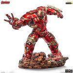 Hračka Figurka Avengers: Age of Ultron - Hulkbuster BDS Art Scale 1/10 (Iron Studios)