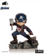 Figúrka Avengers: Endgame - Captain America (MiniCo.) (HRY)