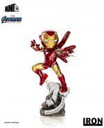 Figúrka Avengers: Endgame - Iron Man (MiniCo.) (HRY)
