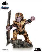 Hračka Figurka Avengers: Endgame - Thanos (MiniCo.) (poškozený obal)