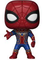 Hračka Figurka Avengers: Infinity War - Iron Spider (Funko POP! Marvel 287)