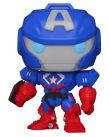 Figurka Avengers Mech Strike - Captain America (Funko POP! Marvel 829)