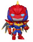 Figurka Avengers Mech Strike - Captain Marvel (Funko POP! Marvel 831)