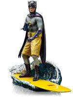Hračka Figurka Batman - Batman Deluxe BDS Art Scale 1/10 (Iron Studios)