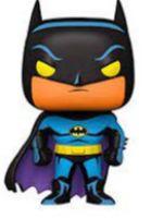Figúrka Batman - Black Light Batman Special Edition (Funko POP! Heroes 369) (HRY)