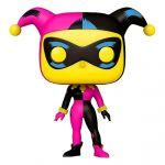 Figúrka Batman - Black Light Harley Quin Special Edition (Funko POP! Heroes 371) (HRY)