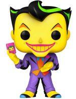 Figúrka Batman - Black Light Joker Special Edition (Funko POP! Heroes 370) (HRY)