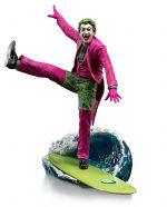 Hračka Figurka Batman - Joker Deluxe BDS Art Scale 1/10 (Iron Studios)