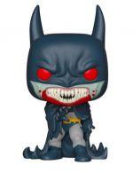 Figúrka Batman - Red Rain Batman (Funko POP! Heroes 286) (HRY)
