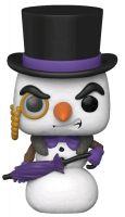 Figúrka Batman - The Penguin Snowman (Funko POP! Heroes 367) (HRY)